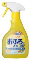 スマイルチョイスオレンジおふろ用洗剤 JANコード/4978951050268